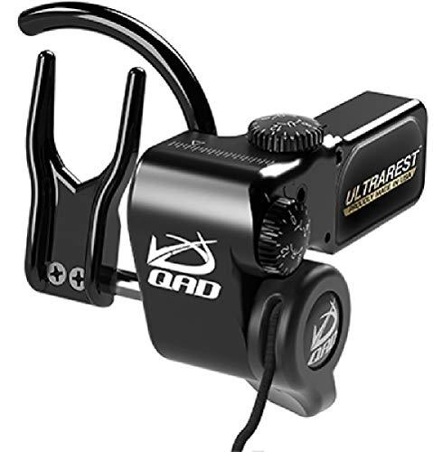Quality Archery Designs QAD Ultra-Rest MXT Black RH