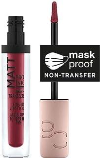 Catrice Matt Pro Ink Non-Transfer płynna pomadka do ust 100 Courage Code - 1 opakowanie