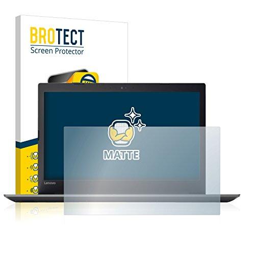 BROTECT Entspiegelungs-Schutzfolie kompatibel mit Lenovo IdeaPad 320 (15.6