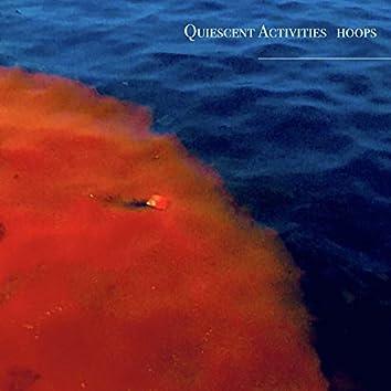 Quiescent Activities