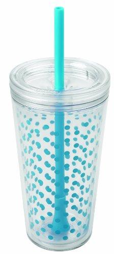 Lista de Vasos de plastico con popote del mes. 14