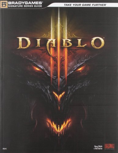 Diablo III: Guida Strategica Ufficiale