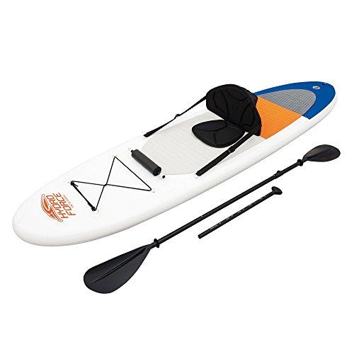 Lola Home Bestway Sup Kayak y Tabla de Surf Stand Up de Alta Wave, 285 x 76 x 10 cm, 65065B -03