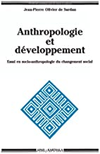 anthropologie des sciences