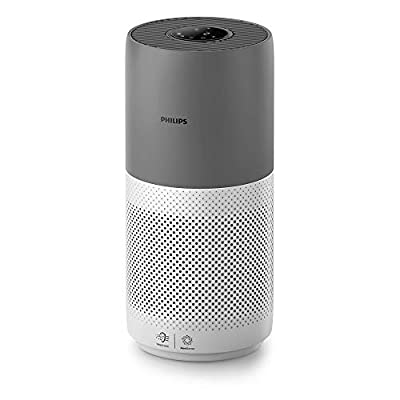 Philips Air Purifier for Small Rooms