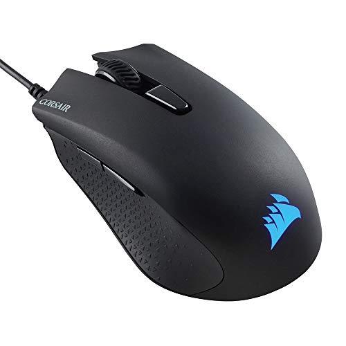 Corsair Harpoon Pro RGB, FPS/MOBA Gaming Mouse, 12000 DPI...