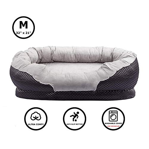 Pet Deluxe Dog and Puppy Bed