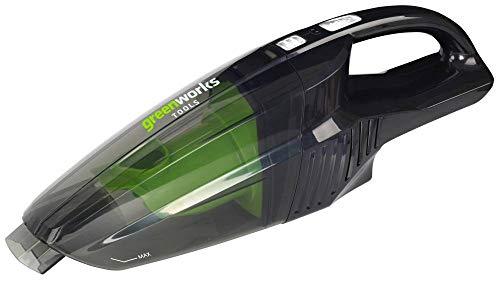 Greenworks Akku-Handstaubsauger 24 V 0,5l Autostaubsauger Handsauger Beutellos