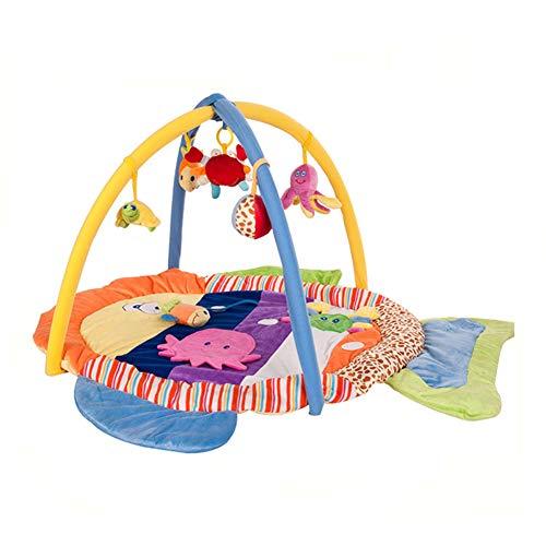 Baby Decke Spielbogen Activity 5 Anhänger Klängen Trainieren Sie Die Fähigkeit Ihres Babys, Bisse Zu Fangen