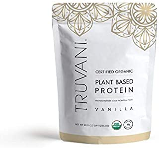 flavourless protein powder