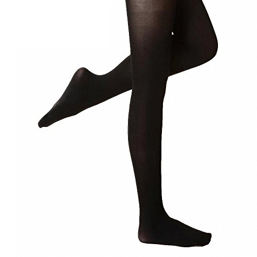 S.lemon 2 Paar Ballet Dans Panty Dansen Sokken Slipje voor Meisjes in Roze wit Zwart Kleuren