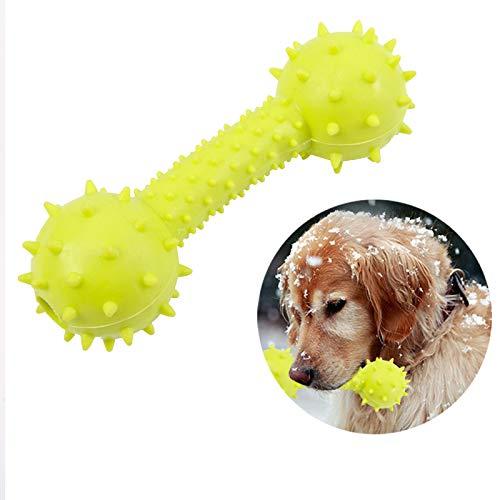 para De Perros Juguetes Nuevo Juguete De Goma para Perros, Juguete De Goma para Mascotas, Mordedura De Perro, Entrenamiento Antimolar, Juguete para Cachorros, Perro Pequeño M 6