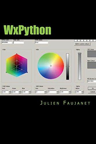 WxPython: Créez des interfaces graphiques facilement en Python