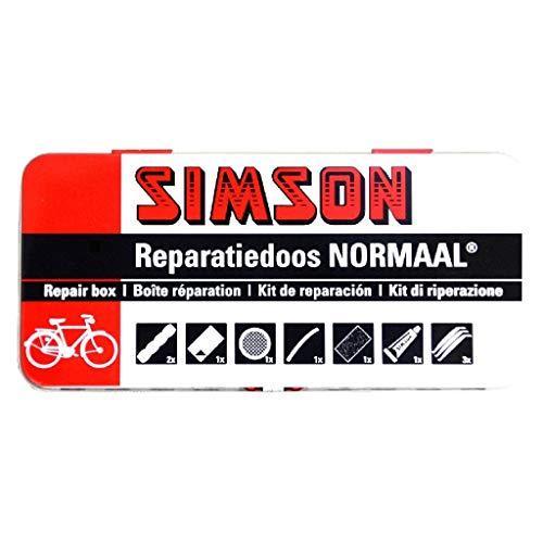 Simson - Outils de réparation - pneus de vélo