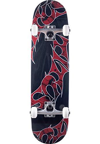 TITUS Skateboard Foam Stained Triple-Schranz-Mini Komplettboard Größe 7.5