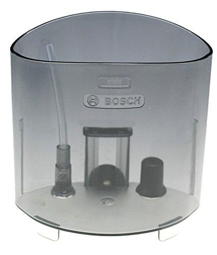 Bosch 751242 - Depósito de agua para estaciones de plancha