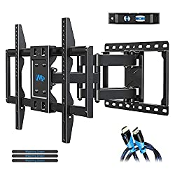 Mounting Dream MD2296 Full motion TV Wall Mount review 2019