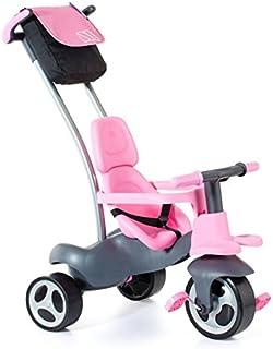 Molto- Urban TrikeSoft Control Triciclo para Niños con 5
