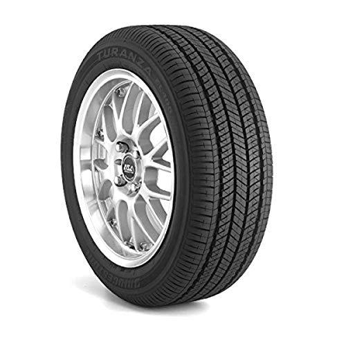 Bridgestone Turanza EL400-02 Radial Tire - 215/55R17 93V
