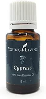 Young Living Cypress 15ml Essential Aroma Therapy Oil
