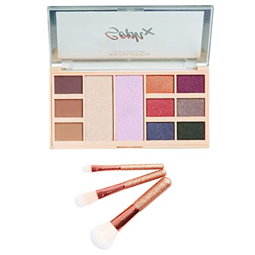 MAKEUP REVOLUTION LONDON SOPHX SOPH'S PARTY coffret cadeau