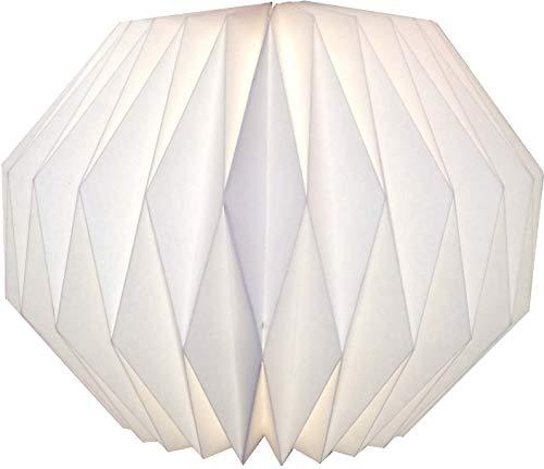 origami lampen anleitung