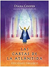 Las cartas de la Atlantida (Spanish Edition)