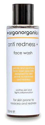 Rosazea Gesichtswäsche – Face Wash