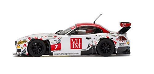 Scalextric- BMW Z4 GT3 AMD Tuning, C3848