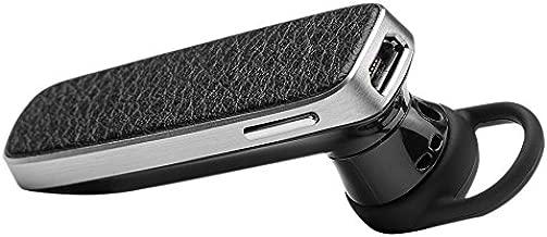 BlackBerry HS700 Wireless Bluetooth Headset - Retail Packaging - Black