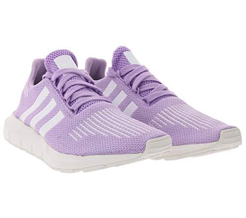 adidas Swift Run DA8729 Damen Schuhe Violett Grösse: EU 38 2/3 UK 5.5