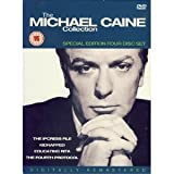 Michael Caine Box Set [Francia] [DVD]