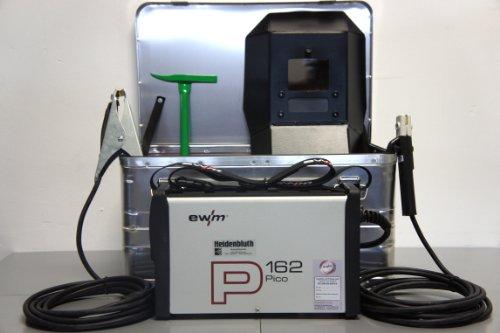 Preisvergleich Produktbild EWM Schweißgerät Pico 162 MONTAGESET