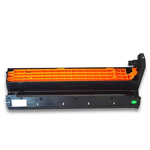 Tonxin tonercartridge compatibel met OKI 44844412 voor OKI C811 C831DN C841DN laserprinter kleur tonercartridge zwart