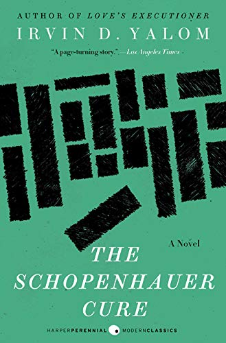 The Schopenhauer Cure: A Novel