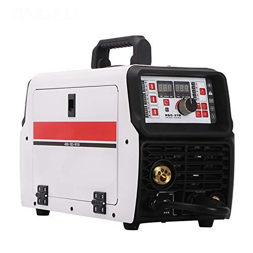 SHIJING beweegbare intelligente CO2-laser -270 multifunctionele 220 V 5 in 1 lasapparaat