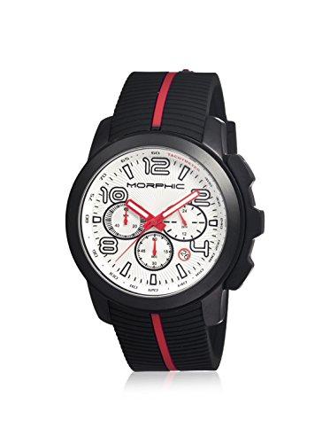 Morphic Uhr mit japanischem Uhrwerk M22 46 mm