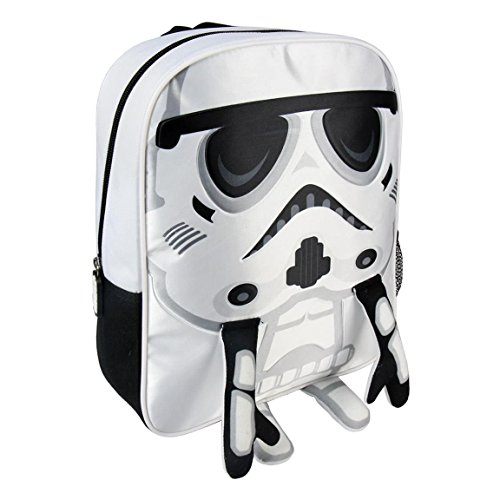 Star Wars CD-21-2214 2018 Mochila infantil, 40 cm, Multicolor