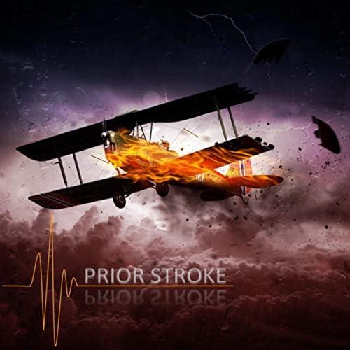 Prior Stroke