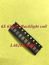 3pcs/lot Original for iPhone 6S 6SPLUS L4020 L4050 Backlight Boost Coil on Logic Board fix Part