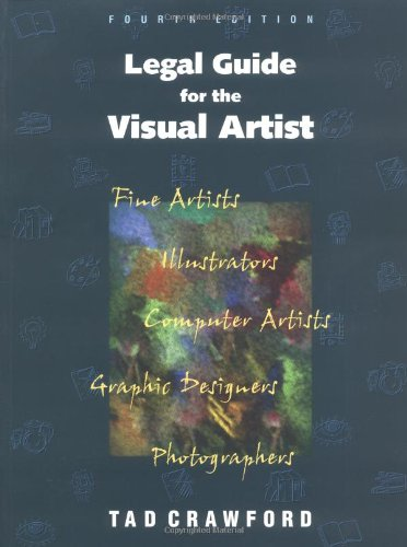 Download Legal Guide for the Visual Artist 1581150032