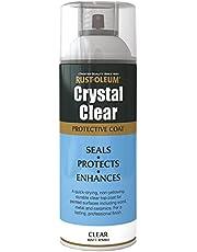 400ml Crystal Clear Matt
