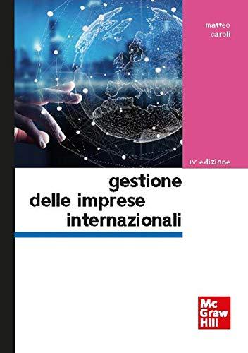 Gestione delle imprese internazionali
