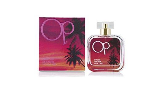 Ocean Pacific Simply Sun Eau De Parfum for Women, 3.4 Ounce
