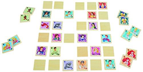 Eichhorn - 100003346 - Jeu de Mémoire - Disney - Princess