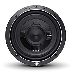 Rockford Fosgate Punch P3SD2-8 review