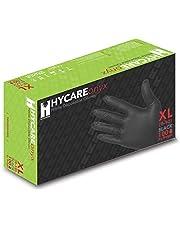 Hycare Medische Nitril Poeder Gratis Wegwerp Handschoenen Maat XL (100 stuks)