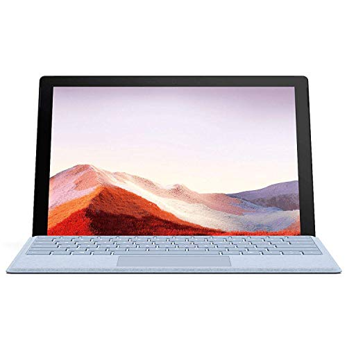 Microsoft Surface Pro 7+ 12.3-inch Tablet (1NA-00001) Platinum, Intel Core i5-1135G7, 8GB RAM, 256GB SSD, 12.3-inch 2736x1822 Touch-Screen, Win10 Pro