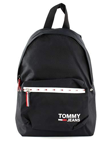 Tommy Hilfiger TJW Cool City Mini Backpack Black