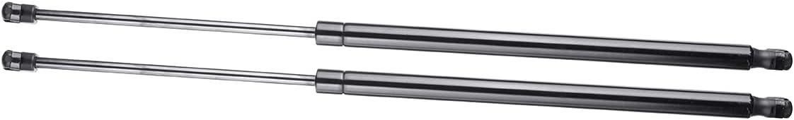 WBBNB 2pcs Max 79% OFF Rear Trunk strut Bars Miami Mall Supports Rod Tailgate Sh